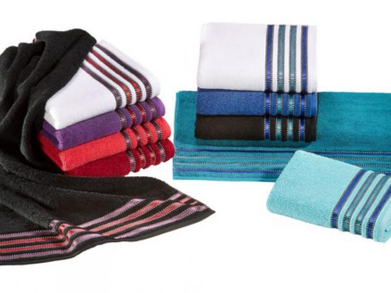 Kupelnovy textil